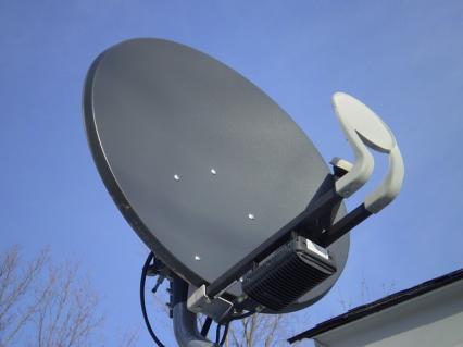 Zdjęcie główne #42 - 5 powodów, dla których nie warto montować samodzielnie anteny satelitarnej