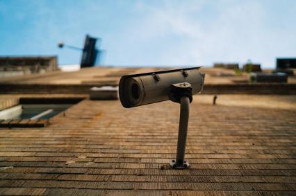 Zdjęcie główne #119 - Rodzaje monitoringów CCTV