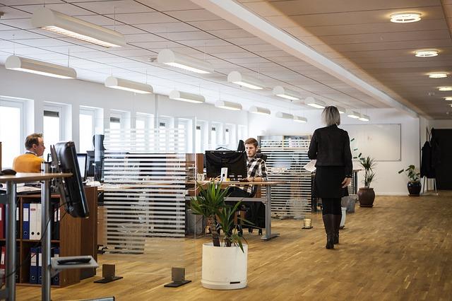 Zdjęcie główne #147 - Chcesz otworzyć biuro coworkingowe? Sprawdź, jaka infrastruktura będzie w nim niezbędna